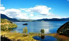 云南香格里拉大力发展文旅产业,带动乡村富!云南旅游业还能保持领先吗?「图」