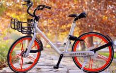 北京市拟出台共享单车新规:一车一标签 所有车辆须全部报备