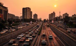 2020年中国交通运输行业运行报告:智能化趋势助力长期发展