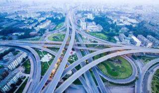2020年中国交通运输行业发展现状及未来发展趋势预测「图」