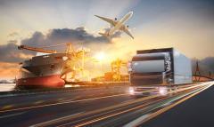 2020年中国交通运输行业竞争格局及重点企业经营情况分析「图」
