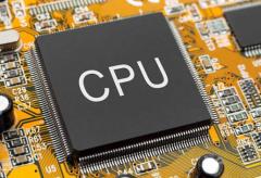 2021年中国芯片行业市场深度分析及发展前景预测