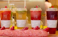 高端现制茶饮连锁品牌奈雪的茶递交IPO 估值约130亿元
