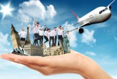 2021年中国国内旅游行业市场前景预测及投资战略研究