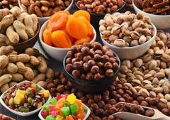 2020年我国坚果炒货市场发展现状分析,复合坚果具有较大成长空间「图」
