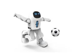 我国机器人销售额总体呈逐年增长态势 2025年将份额提升至70%「图」