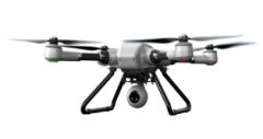 2020年中国工业无人机行业市场现状分析,政策与资本加持无人机行业发展「图」