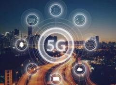 随着5G商用进入发展的快车道5G网络累计投资已超2600亿元