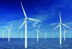 """2020年我国风电行业""""成绩单""""出炉 风电产业发展实现了大跨越「图」"""