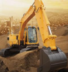 """挖掘机销量逆势增长!火爆的背后是基础设施建设的快速推进,""""挖掘机指数""""折射经济活力!「图」"""