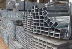 2020年钢材行业产销量、进出口量、重点统计钢铁企业产销量及钢材消费快速增长的影响「图」
