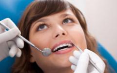 2020年牙科服务行业发展现状研究,私人牙科诊所的市场规模占比逐年攀升「图」