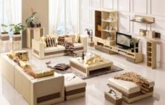 2020年中国家具行业发展现状及趋势分析,家具将愈发往高端方向靠拢「图」