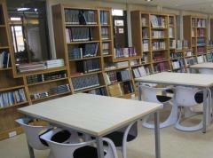 中国公共图书馆行业发展现状及安索夫矩阵分析「图」