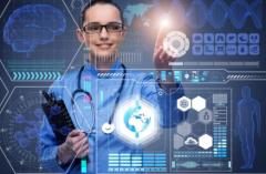 2021年中国医疗AI行业市场调研分析及投资战略咨询