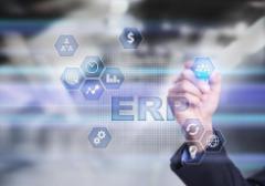 2020年中国ERP软件行业市场现状分析,中小型企业ERP发展前景广阔「图」