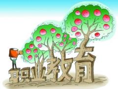 2021年中国职业教育行业市场运营现状及投资规划研究建议