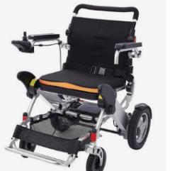"""2020年我国电动轮椅行业发展现状与未来市场发展趋势分析,电动轮椅行业驶入""""银发经济""""快车道「图」"""