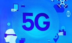 """中国5G终端连接数已超过2亿,提质增效,5G又有""""新速度""""!中国未来5G将成为面向千行百业「图」"""