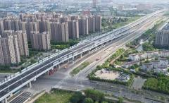2020年中国市政建设行业发展现状分析,城乡市政公用设施水平差距较大「图」