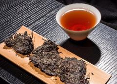 2020年我国黑茶产业发展现状分析,湖南黑茶正在逐步打开消费市场「图」