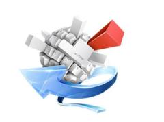 前2月中国软件业务收入超万亿元 软件和信息技术服务业呈良好发展态势「图」