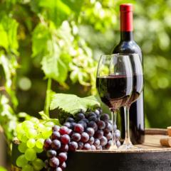 2020年我国葡萄酒行业发展现状及进出口情况分析,近年来葡萄酒市场规模为何快速下降?「图」