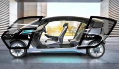 2021年以来,自动驾驶赛道开始变得热闹起来互联网企业均在加快布局的脚步