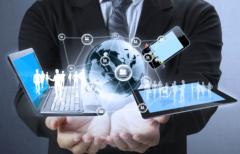 2021年中国互联网行业市场调研分析及投资战略咨询