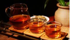 2020年我国红茶产业发展现状与进出口情况分析,我国红茶的国家化发展之路道阻且长「图」