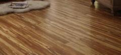 中国竹地板行业产量、销量及发展趋势分析,竹地板产销量呈下降趋势「图」