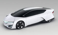 2020年燃料电池汽车产业前景分析,成本和能源效率成为关键问题「图」
