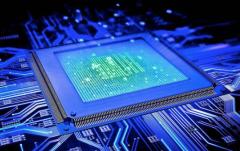 芯片产能短缺持续发酵 中国是全球最大的集成电路市场「图」