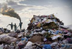 2021年中国固废处理行业市场运营现状及投资规划研究建议