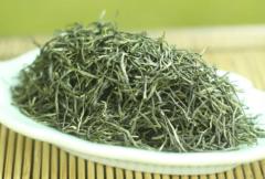 春茶开采范围持续扩大量价齐升交易火热