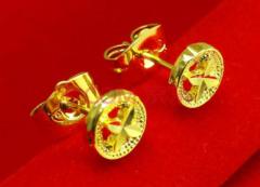 全球及中国黄金珠宝市场趋于稳定,中国市场消费者更加偏好黄金「图」