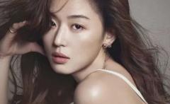 """2021年韩国10大""""最美女演员"""",孙艺珍仅排第10,宋智孝挤进前3"""