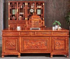中国木质家具行业发展现状及趋势分析,未来强调可持续发展「图」