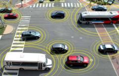 中国自动驾驶领域实现换道超车,无人公交路线总长全球领先