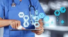 2021年中国互联网医疗行业市场调研分析及投资战略咨询