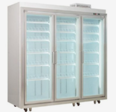 中国冰柜行业发展现状及前景分析,冰柜行业未来发展潜力巨大「图」