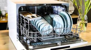 2020年中国洗碗机销量、进出口及发展趋势分析,普及率有望进一步提升「图」