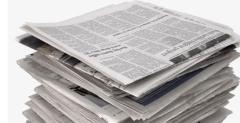 中国报纸行业发展现状及对策分析,把握核心竞争力是关键「图」