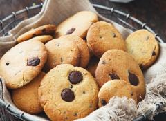 2020年中国饼干产业前景分析,大部分饼干还是以中低档产品为主「图」