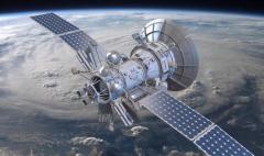 """华为要""""上天"""",10000颗卫星为6G助力,宣战特斯拉星链"""