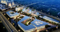 产业发展带动职住平衡 上海五个新城各有王牌