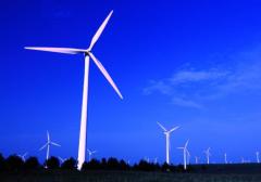 2020年中国风电装机容量、发电量及企业数量,未来规模仍将继续扩大「图」