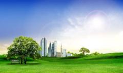 """绿色产业项目落地跑出""""加速度"""",清洁能源、生态环保、绿色制造等重点领域投资大幕开启!「图」"""