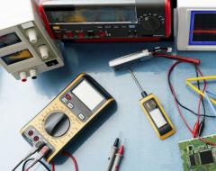 深耕电子测量仪器30年 同惠电子高端产品有望实现进口替代