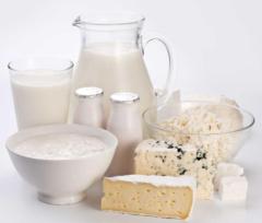 儿童奶酪棒成网红零食 乳企争相入局奶酪市场「图」